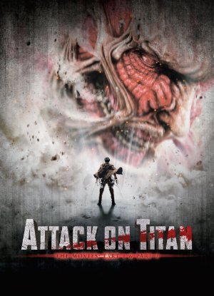 Attack on Titan: Part 1