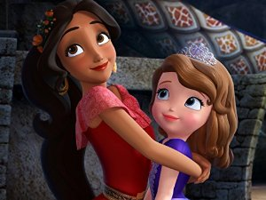 Elena and the Secret of Avalor(The Pilot, Before the Pilot)