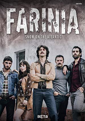 Farinia: Snow on the Atlantic